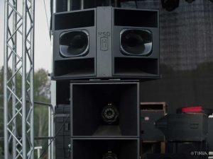 AV Rental Services Tiaga Sound and Lighting Hennessey Sound Design