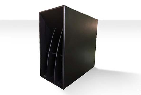 AV Rental Services Tiaga Sound and Lighting Hennessey Sound Design Battleaxe Subwoofer